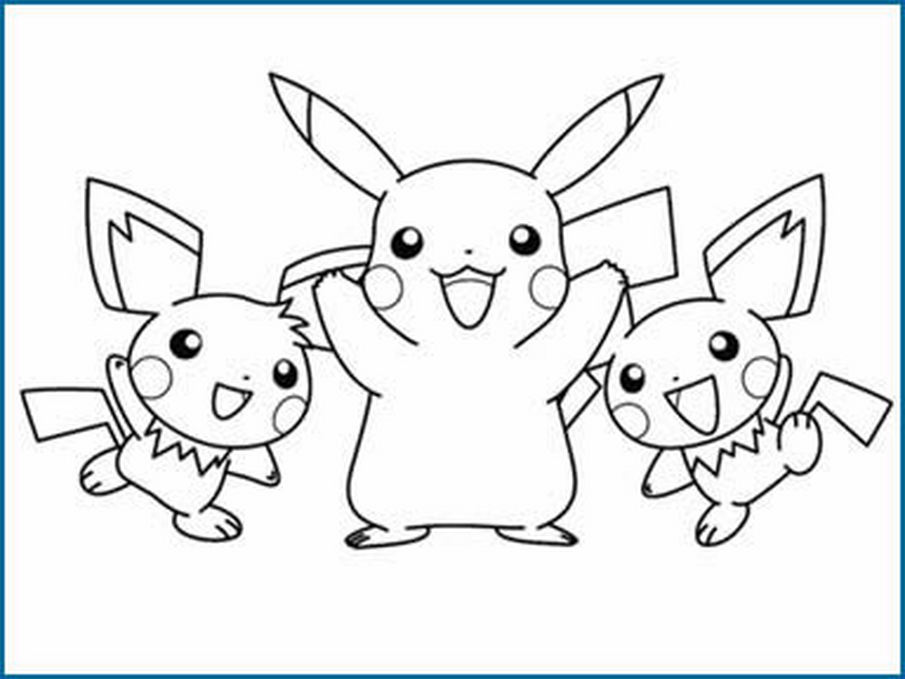 color-in-pic. - pokemon-people